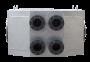 Flue gas heat exchanger ECO stand-alone